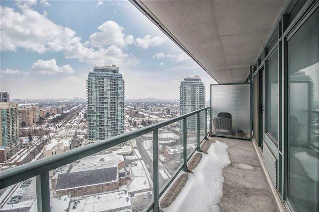 #2211 - 5500 Yonge St, Toronto C4025603