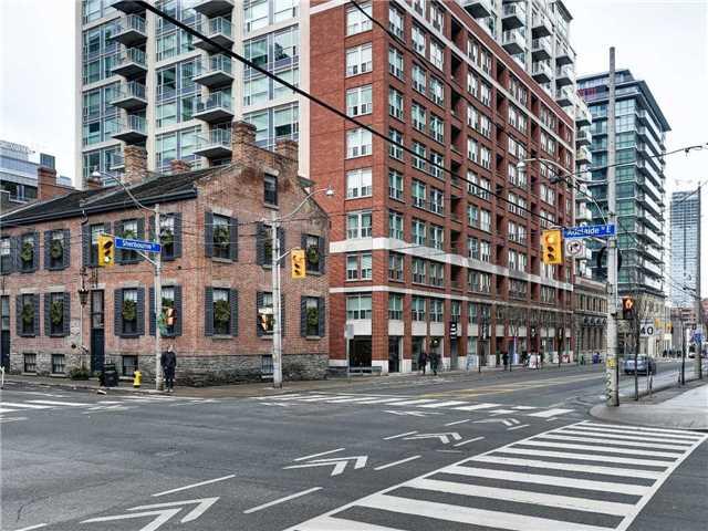 #106 - 80 Sherbourne St, Toronto C4025754