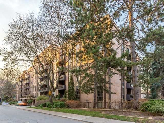 #502 - 350 Lonsdale Rd, Toronto C4027359