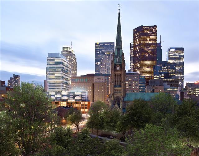 #1502 - 60 Colborne St, Toronto C4027971