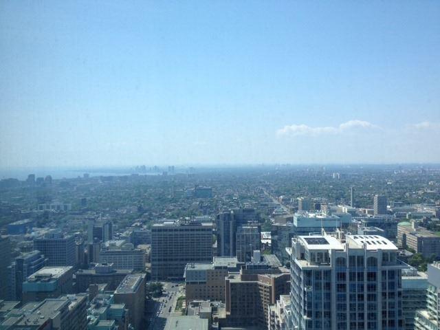 #5516 - 386 Yonge St, Toronto C4034738