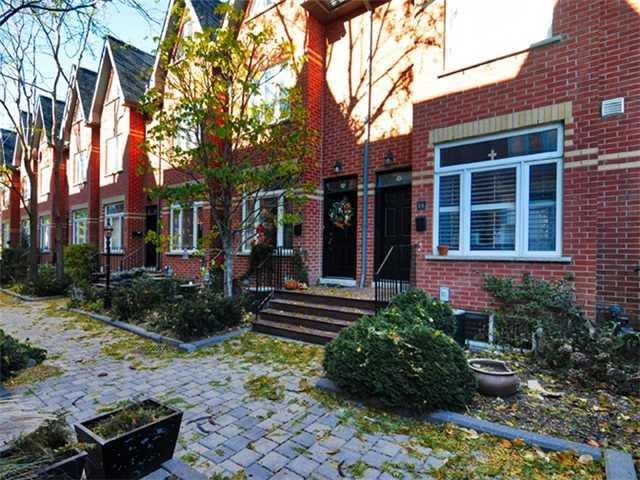 16 Old Primrose Lane, Toronto C4035248