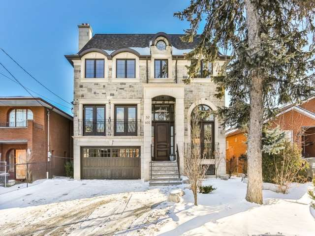 601 Glengrove Ave, Toronto C4035615