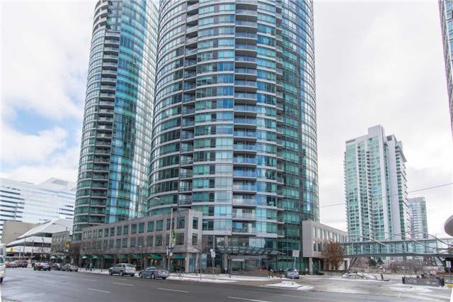 #901 - 373 Front St W, Toronto C4036728