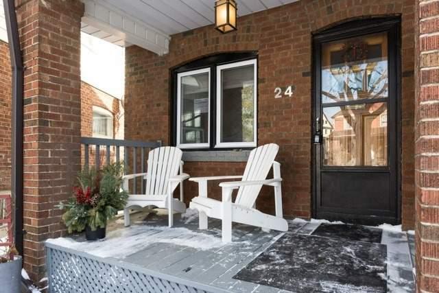 24 Falwyn Ave, Toronto C4037211