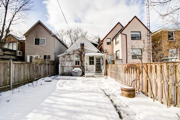 205 Wychwood Ave, Toronto C4037979