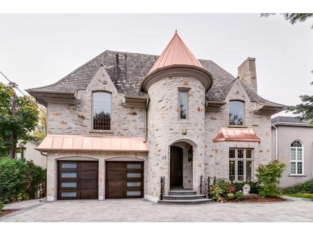 23 Gordon Rd, Toronto C4038129