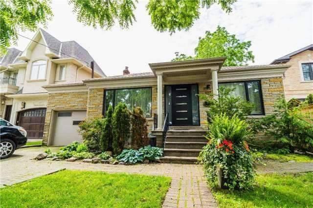 127 Bannockburn Ave, Toronto C4039030