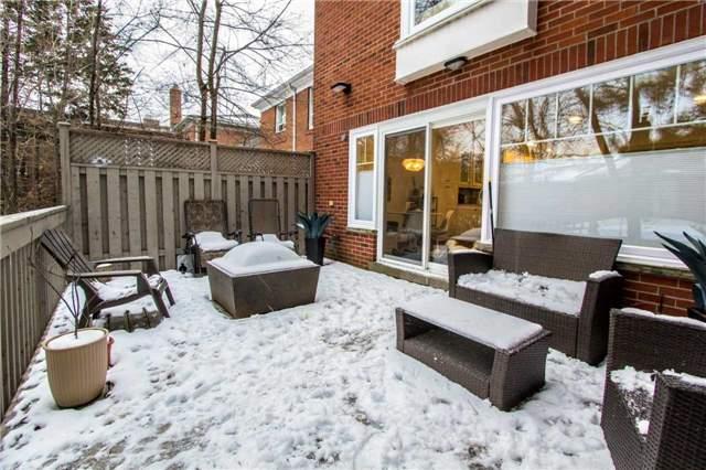 100 Dewbourne Ave, Toronto C4039370