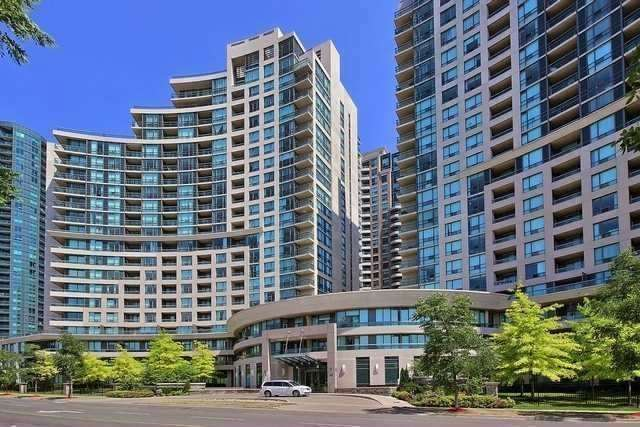#Ph2 - 509 Beecroft Rd, Toronto C4040345