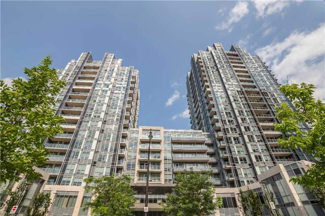 #1425 - 120 Harrison Garden Blvd E, Toronto C4041660