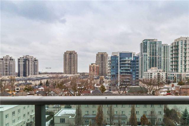 #916 - 31 Bales Ave, Toronto C4047186