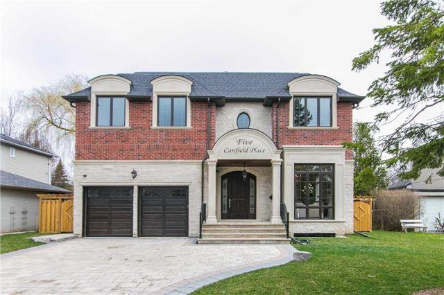 5 Canfield Pl, Toronto C4049699