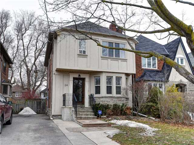 24 Peveril Hill N, Toronto C4050721