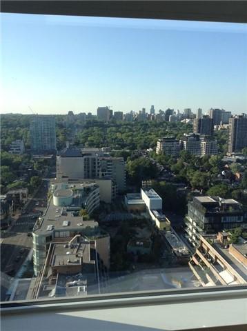 #2701 - 155 Yorkville Ave, Toronto C4052295