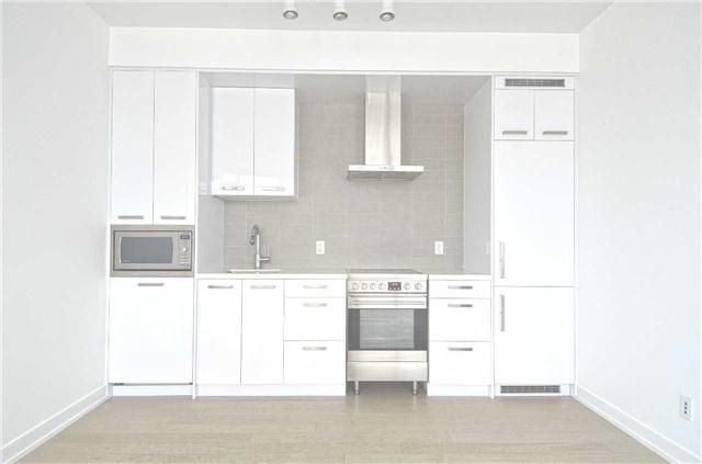 #N709 - 120 Bayview Ave, Toronto C4052972