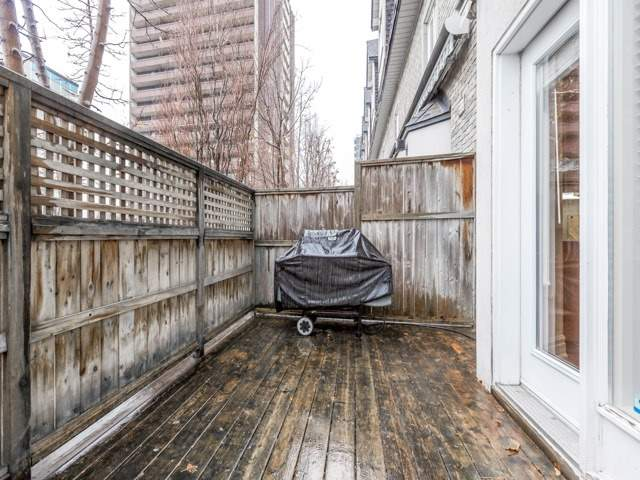 7 Annex Lane, Toronto C4053302