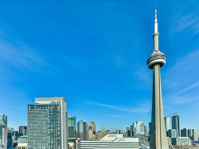#3603 - 361 Front St E, Toronto C4054156