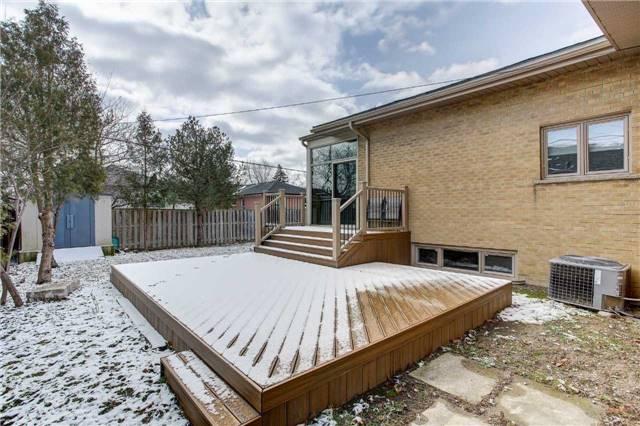 101 Combe Ave, Toronto C4054465
