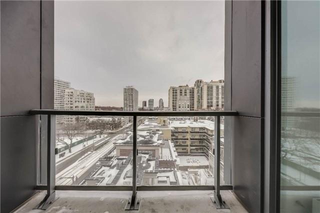 #711 - 6 Parkwood Ave, Toronto C4054845