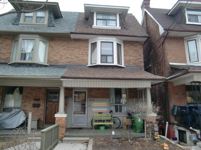 1053 Davenport Rd, Toronto C4054918