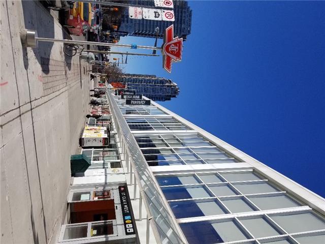 #506 - 530 St Clair Ave W, Toronto C4055522