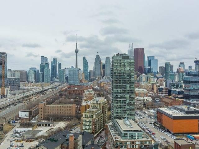 #2702 - 390 Cherry St, Toronto C4057370