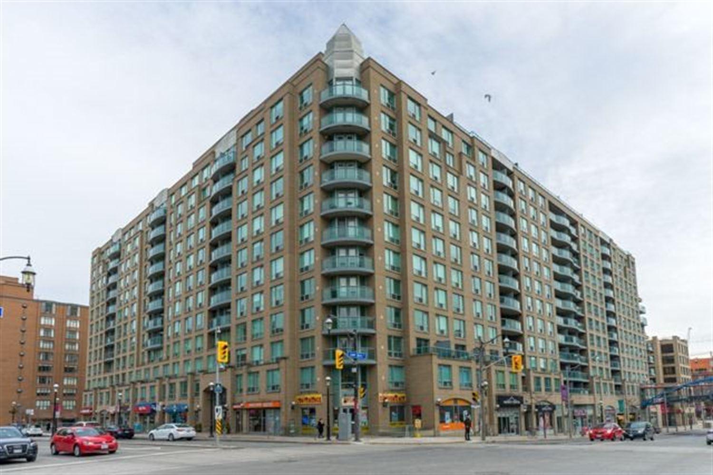 #907 - 109 Front St E, Toronto C4057522