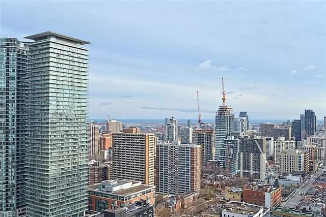 #3004 - 35 Balmuto St, Toronto C4058421