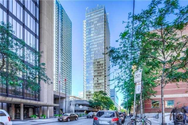 #4101 - 38 Grenville St, Toronto C4058510