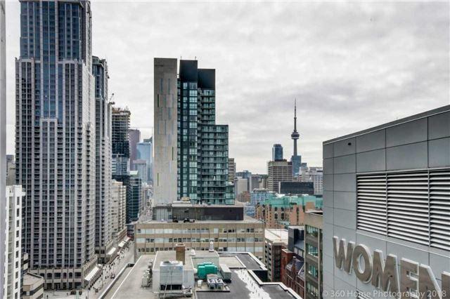 #1510 - 832 Bay St, Toronto C4060952