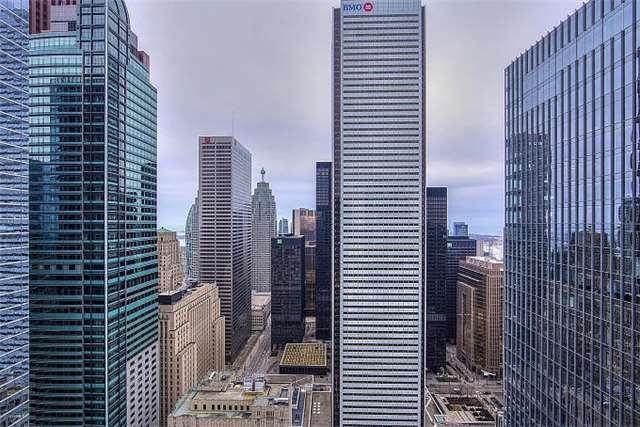 #4907 - 70 Temperance St, Toronto C4061256