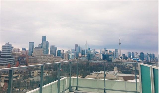 #1704 - 200 Bloor St W, Toronto C4062906