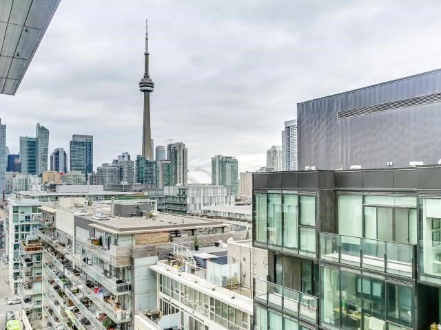 #1107 - 629 King St W, Toronto C4063384