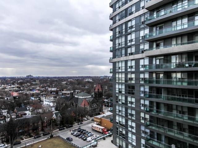 #909 - 720 Spadina Ave, Toronto C4063423