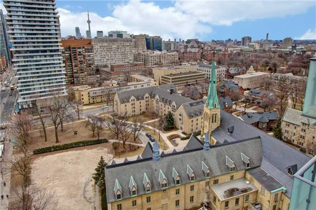 #1702 - 1080 Bay St, Toronto C4064265