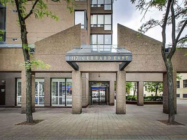 #504 - 117 Gerrard St E, Toronto C4064636