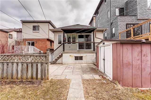 588 Northcliffe Blvd, Toronto C4065037