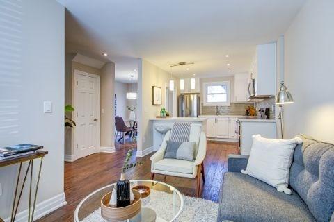 197 Christie St, Toronto C4069967