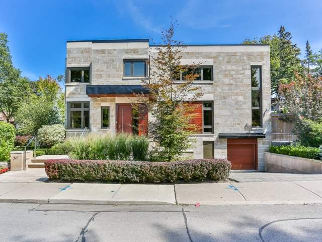 547 St Clements Ave, Toronto C4070275