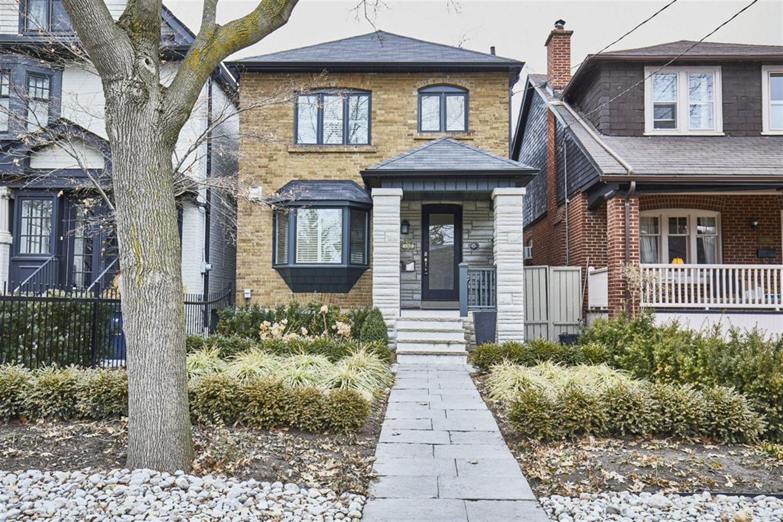 452 Balliol St, Toronto C4071171