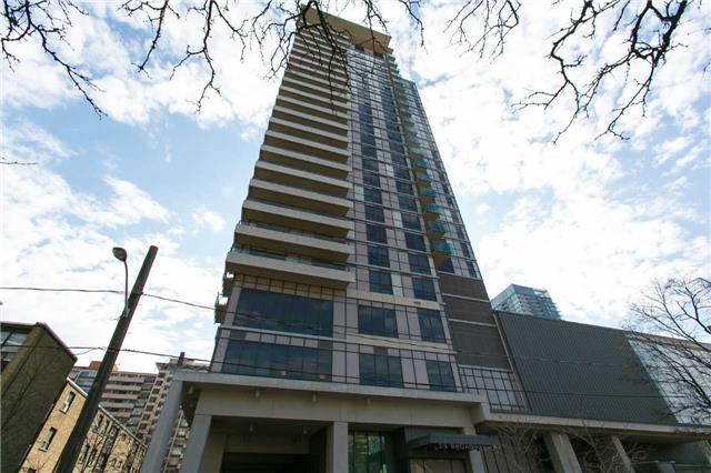 #1305 - 25 Broadway Ave, Toronto C4072197