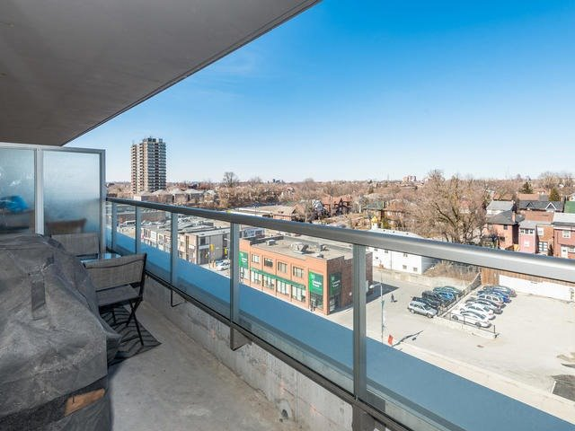 #602 - 835 St. Clair  Ave W, Toronto C4072349