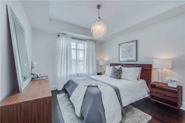 #612 - 1888 Bayview Ave, Toronto C4073623