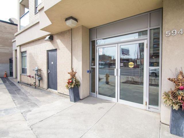 #209 - 5940 Yonge St, Toronto C4075286