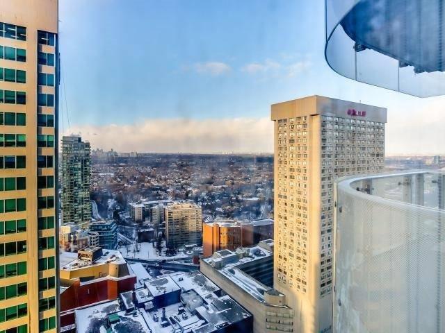 #3101 - 1 Bloor St E, Toronto C4075867