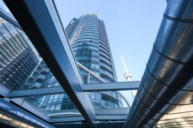 #316 - 373 Front St W, Toronto C4076203