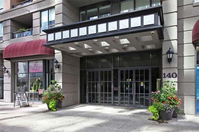 #1206 - 140 Simcoe St, Toronto C4077004