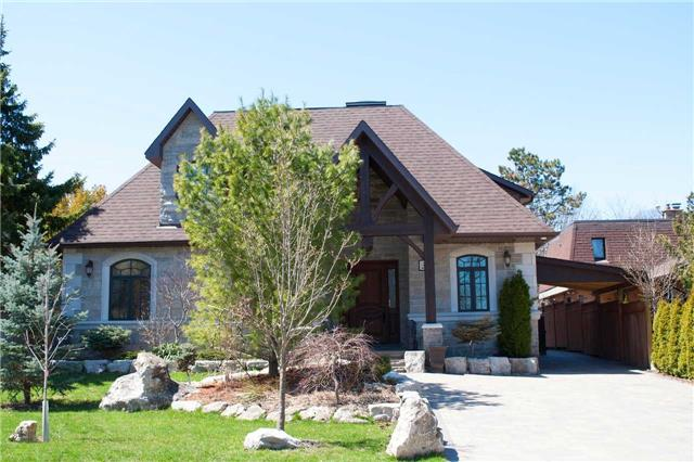 35 Hemford Cres, Toronto C4078399