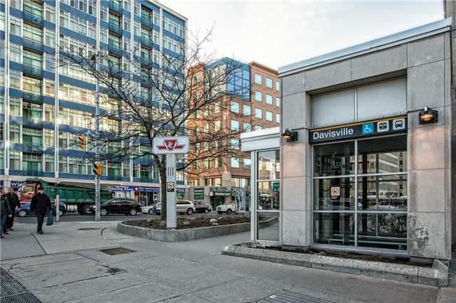 #807 - 1815 Yonge St, Toronto C4081388